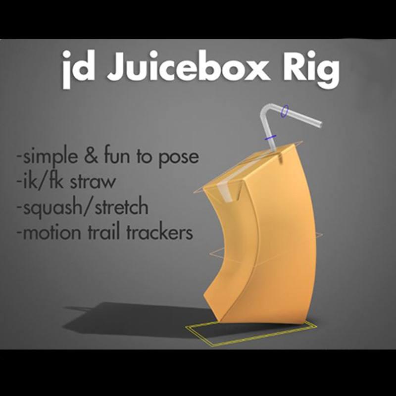 Free-Maya-Rigs-Juicebox