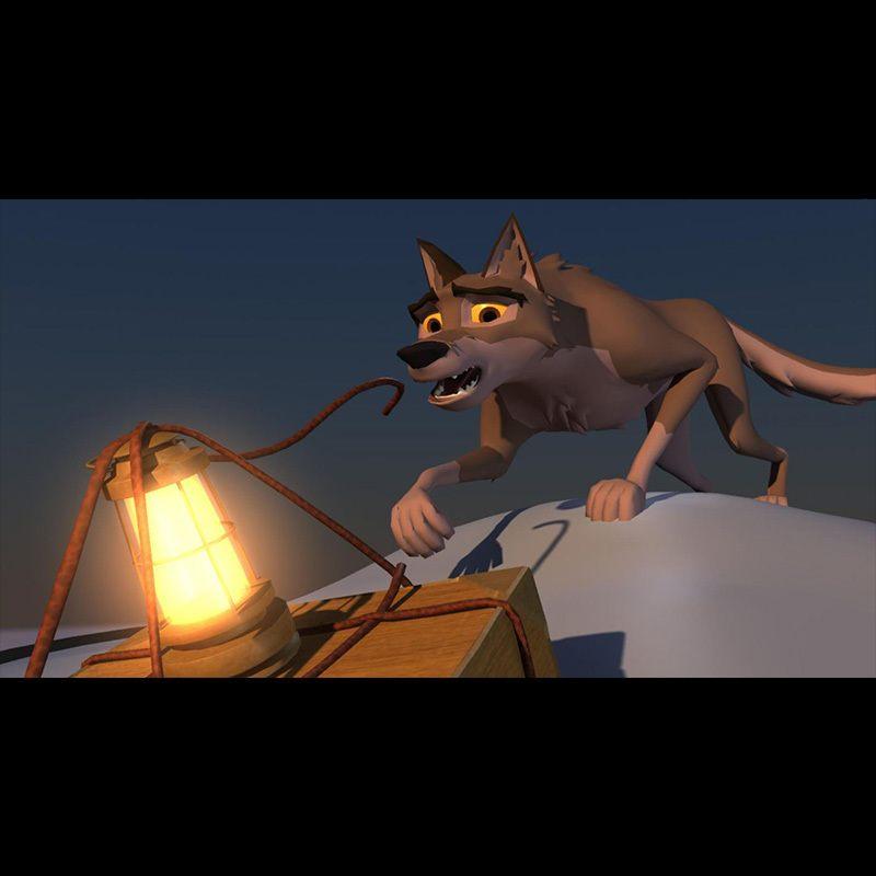 Free-Maya-Rigs-Wolfdog
