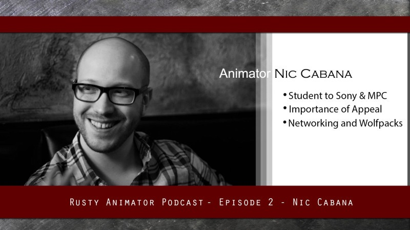 Rusty-Animation-Podcast-2-Nic
