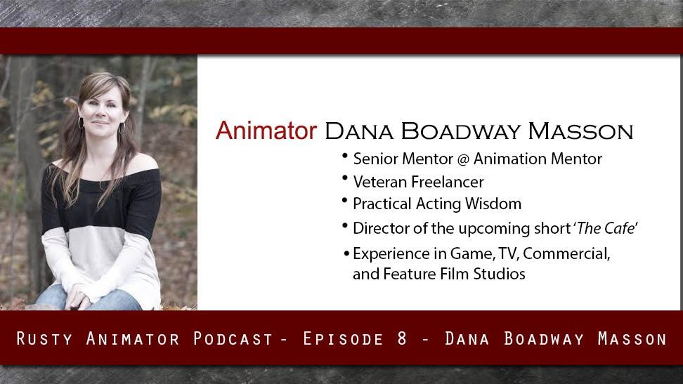 animation podcast_Ep08_Dana