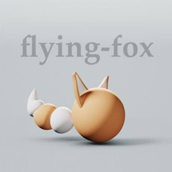 Free-Maya-Rigs-Flying-Fox