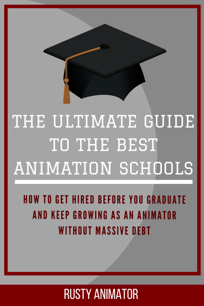 best-animation-schools-ultimate-guide
