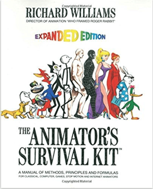 Animation-For-Beginners-The-Animators-Survival-Kit