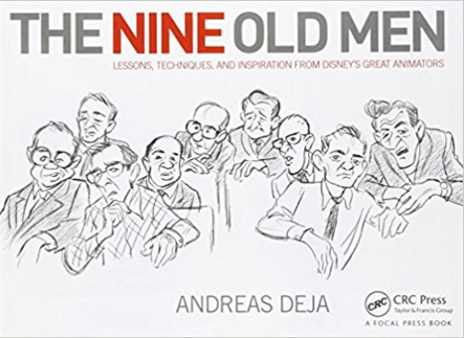 Animation-For-Beginners-The-Nine-Old-Men