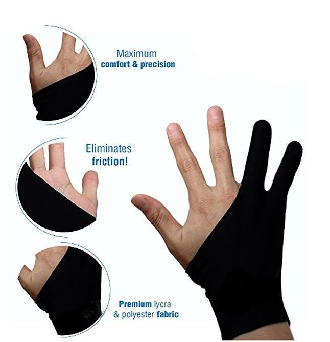 Gift-Ideas-For-Artists-5-Glove