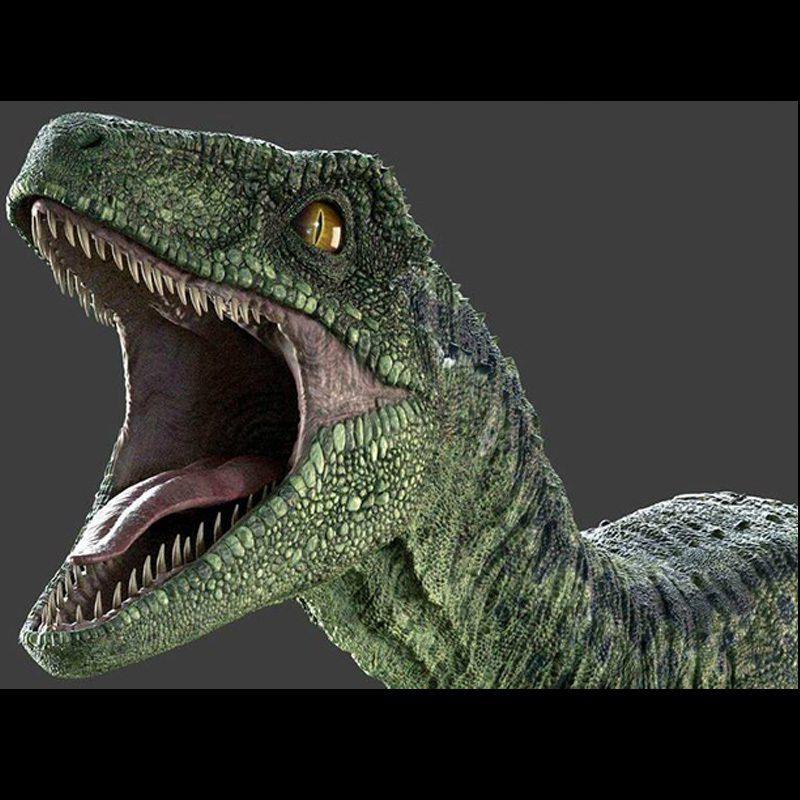 Free-Maya-Rigs-Truong-Raptor