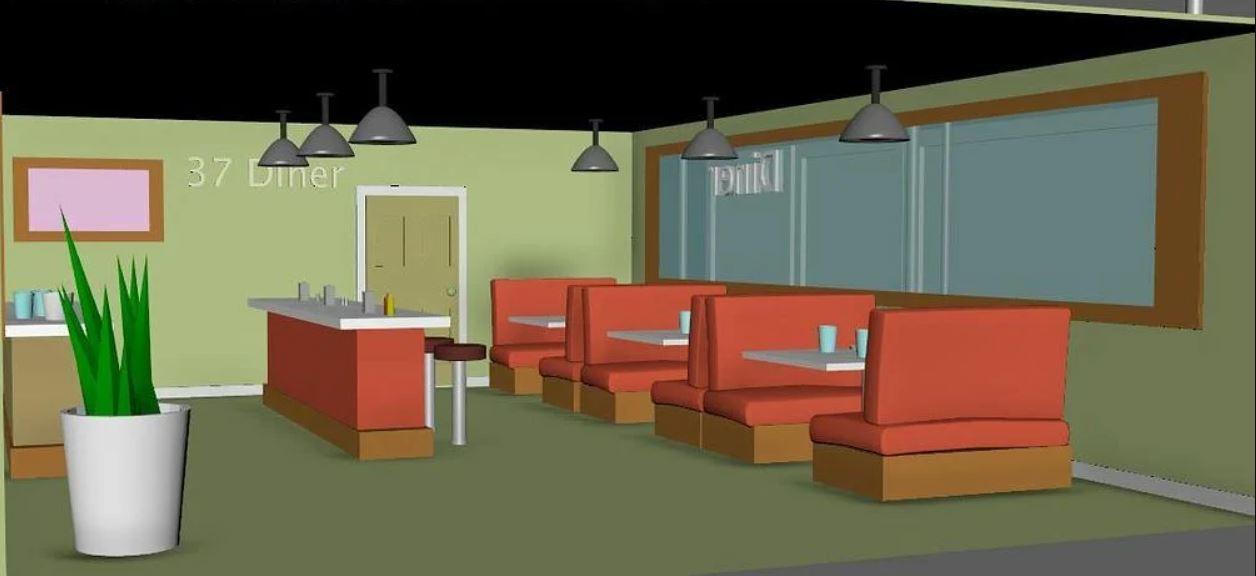 Free-Maya-Rigs-Diner